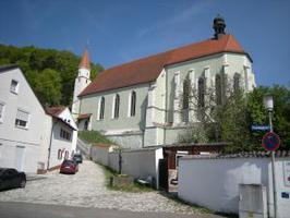 Orgelmuseum Kelheim