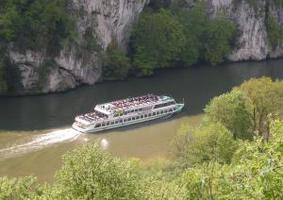 Schifffahrt Kelheim